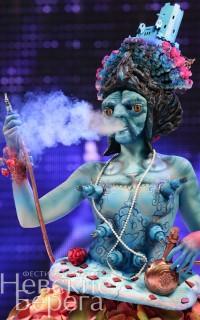 "Russia: Festival of Beauty ""Nevskie Berega"""