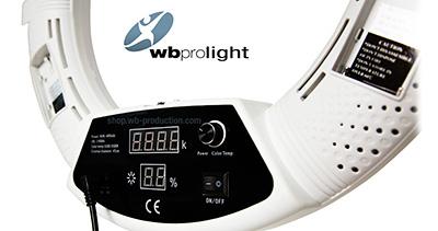 WBpro Ringlight