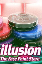 Illusion Face Paint Store